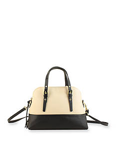 New Directions Lea Dome Satchel