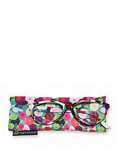 CMC by Corinne McCormack Feminine Elise Floral Printed Reader Glasses