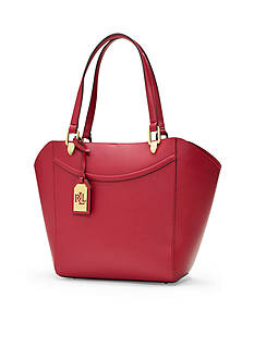 Lauren Ralph Lauren Lexington Shopper