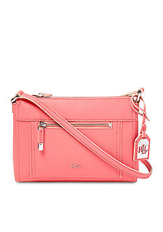 Lauren Ralph Lauren Paley Leigh Crossbody Bag
