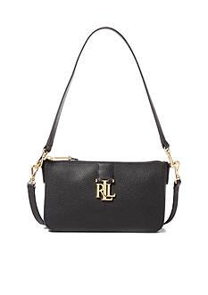 Lauren Ralph Lauren Carrington Pam Mini Shoulder Bag