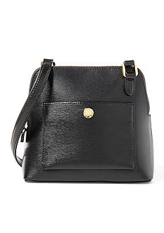 Lauren Ralph Lauren Newbury Bailey Crossbody Bag