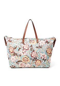 Lauren Ralph Lauren Darlene Nylon Duffel Bag
