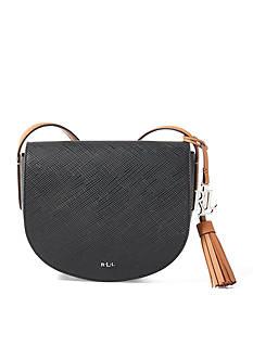 Lauren Ralph Lauren Caley Mini Messenger Bag