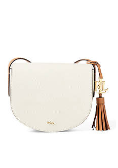 Lauren Ralph Lauren Caley Mini Messenger Bag