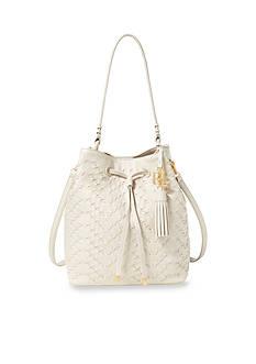 Lauren Ralph Lauren Westbourne Debby Drawstring Bag