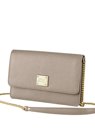 Lauren Ralph Lauren Newbury Mini Crossbody<br>