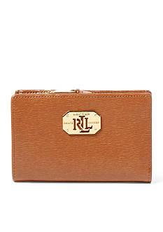 Lauren Ralph Lauren Newbury Compact Wallet