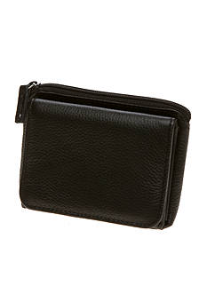 Kim Rogers® Rio Leather Mini Wallet
