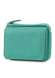 Kim Rogers Rio Leather - Mini wallet