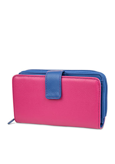 Kim Rogers® Rio All in One Wallet