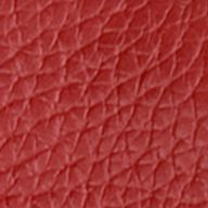 Handbags and Wallets: Red Kim Rogers Thinny Thin Tab Card Case