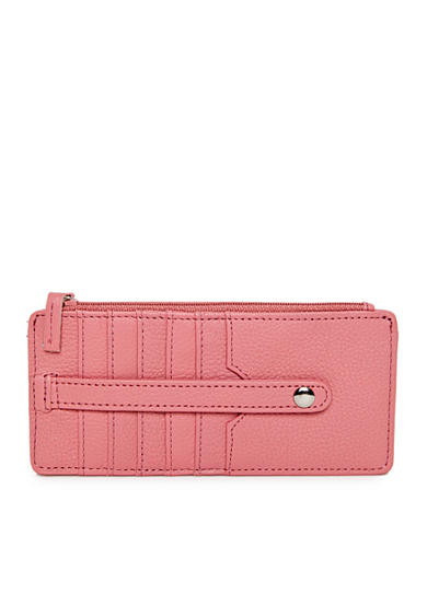 Kim Rogers® Thinny Thin Tab Card Case
