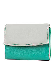 Kim Rogers® Rio Mini Trifold with RFID