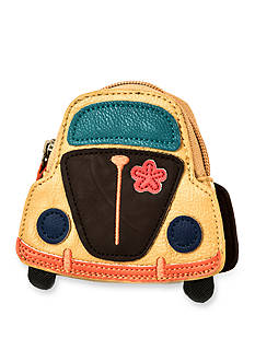 Kim Rogers® Beetle Coin Purse