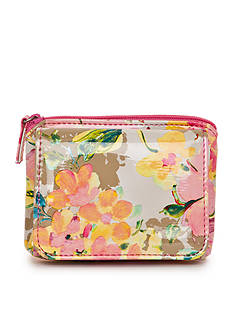 Kim Rogers® Thinny Sun Garden Mini Wallet