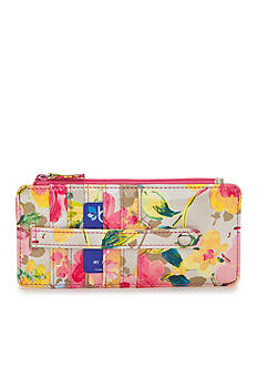 Kim Rogers® Sun Garden Thinny Thin Tab Card Case
