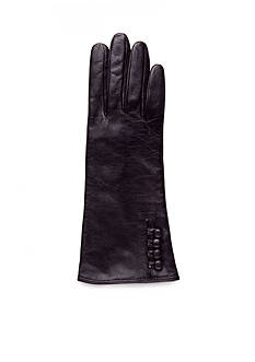 New Directions Four Button Leather Glove