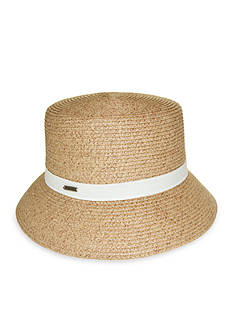 Nine West Packable Microbeam Hat