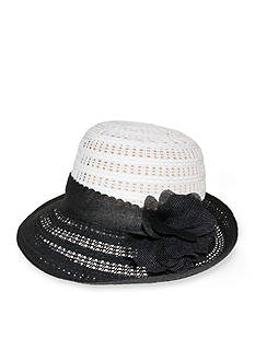 Nine West Packable Cloche Hat