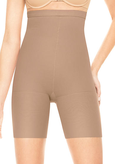 ASSETS® Red Hot Label™ BY SPANX® Super Control High-Waist Mid-Thigh Shaper