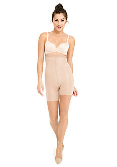 ASSETS Red Hot Label™ BY SPANX Shaping High-Waist Sheer Pantyhose