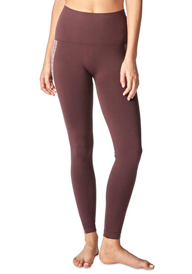 ASSETS® Red Hot Label™ BY SPANX® Heather Pop Seamless Leggings
