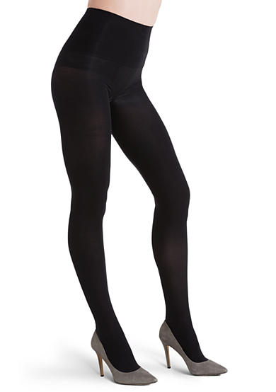 ASSETS® Red Hot Label™ BY SPANX® Shaping Panty Tights