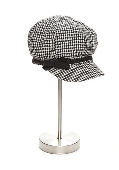 New Directions® Houndstooth Cabby