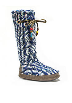 MUK LUKS Women's Grace Slipper