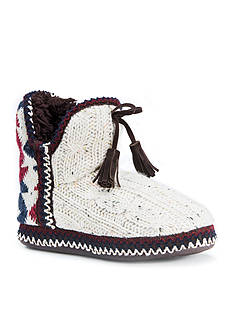 MUK LUKS® Womens Amira Slippers