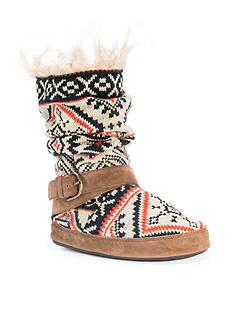 MUK LUKS® Womens Lisen Slippers