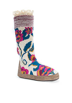 MUK LUKS® Womens Vanessa Slippers