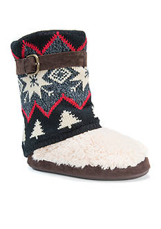 MUK LUKS® Women's Sofia Slippers