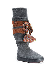 MUK LUKS® Womens Angie Slippers