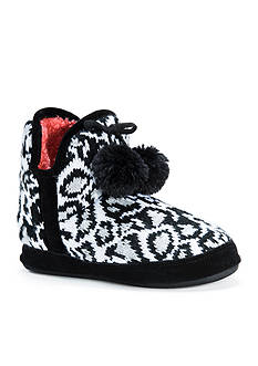 MUK LUKS® Womens Pennley Slippers