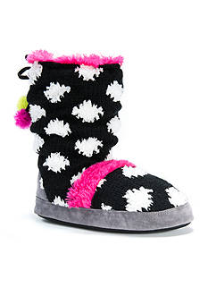 MUK LUKS® Womens Jenna Slippers