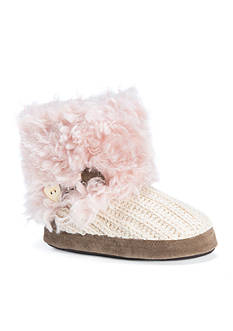 MUK LUKS® Womens Patti Slippers