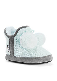 MUK LUKS Womens Pennley Slippers