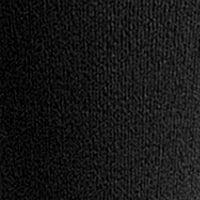 Shop By Brand: Muk Luks: Black/Black MUK LUKS Women's Fleece Lined 2-Pair Knee High Socks