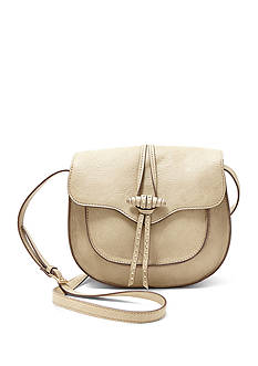 STEVEN Saddle Bag