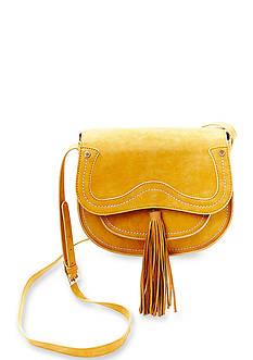 STEVEN Saddle Bag