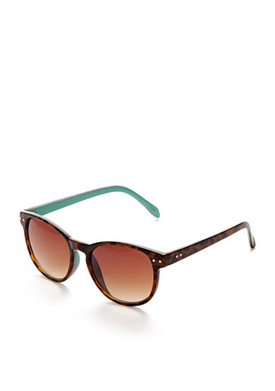 Red Camel® Round Sunglasses