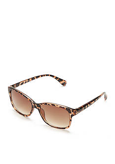 Red Camel Surf Tortoise Sunglasses