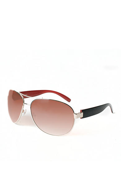 Red Camel® Aviator Sunglasses