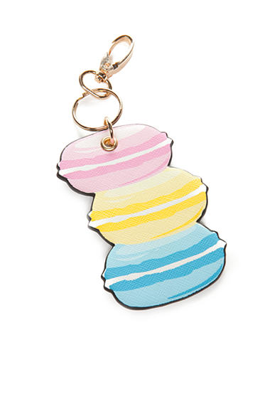 Red Camel® Macaroon Key Chain