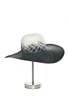 Calvin Klein Weave Sun Hat