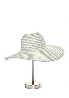 Calvin Klein Ribbon Sun Hat
