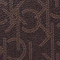 Handbags & Accessories: Totes & Shoppers Sale: Brown/Khaki/Camel Calvin Klein Monogram Shopper