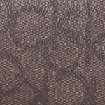 Calvin Klein Handbags: Texture Brown Brown Calvin Klein Key Item Monogram Crossbody